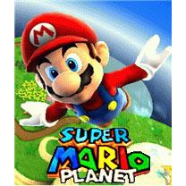 super-mario-planet