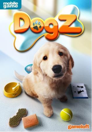 gameloft juego dogz