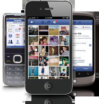 Facebook para celulares gratis