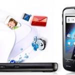 Samsung-i899-Android-China