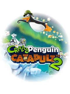 pinguinos locos