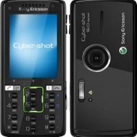 Sony Ericsson K850i 1