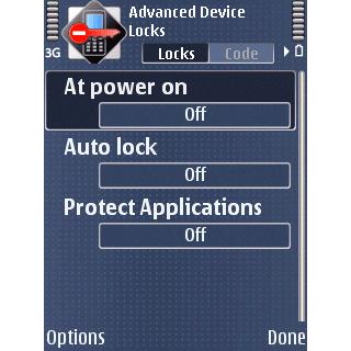 advanced devices locks