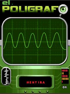 Detector de Mentiras Movil