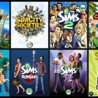 pack juegos sims