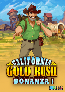 California_Gold_Rush_Bonanza