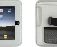 el iPad como pantalla en el auto