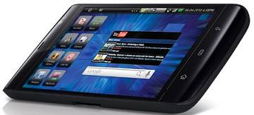 Dell Streak 16 GB
