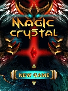 Magic_Crystal