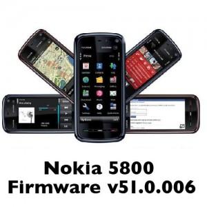 Nokia-5800-Firmware-v51.0.006