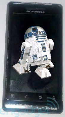 droid 2 motorola