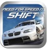 need for speed shift iphine