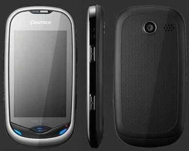 pantech p4000 telefono dual sim