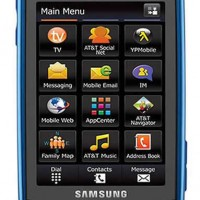 samsung eternityII