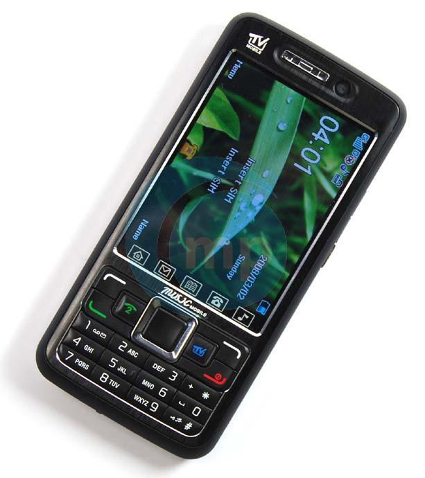 Descargar juegos para celulares chinos MRP