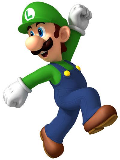 Descarga Luigi adventures para celular