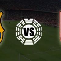 Rubin Kazan vs Fc Barcelona