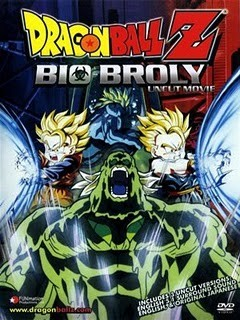 dragon ball z bio broly
