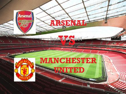 Manchester vs Arsenal