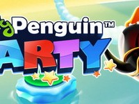 Crazy Penguin Party