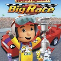 Handy Manny Big Race (2010)