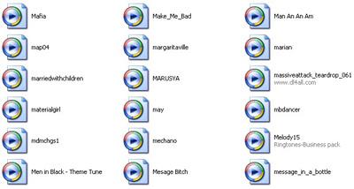 75 ringtones divertidos en mp3 para tu celular celulares full.
