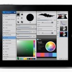 Noticia, PhotosHOP para IPAD