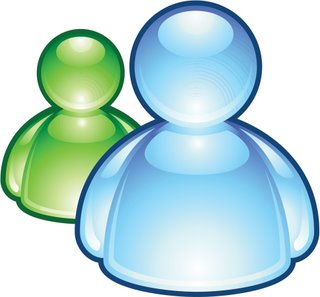 MSN Windows Live Messenger para Samsung