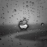 apple-rain