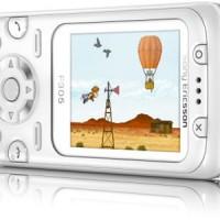 Sony-Ericsson-Games