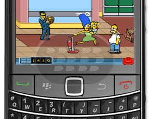 The_Simpsons_Arcade_blackberry