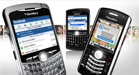 facebook blacberry 1.7 Como Instalar Facebook Messenger para BlackBerry