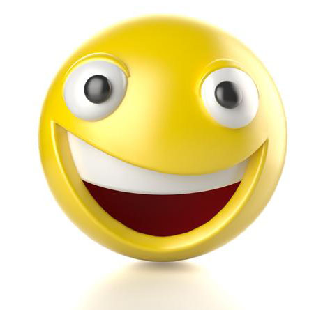 Paquete Gratis de Smiley para BlackBerry Messenger – Emoticones