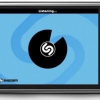 Shazam para BlackBerry