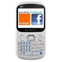 nuevo alcatel onetouch 813f