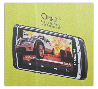 Juegos para Samsung Omnia, disfruta de los mejores juegos