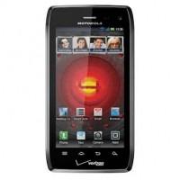 Motorola Milestone 4