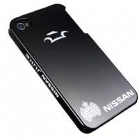 Carcasa Nissan para iPhone