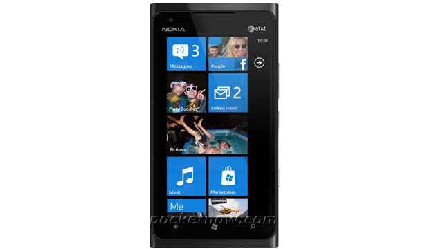 nuevo Nokia Lumia900
