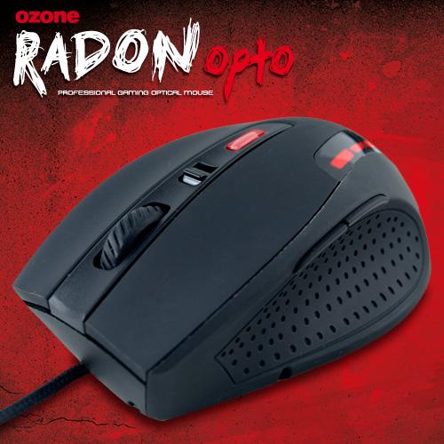 Radon Opto