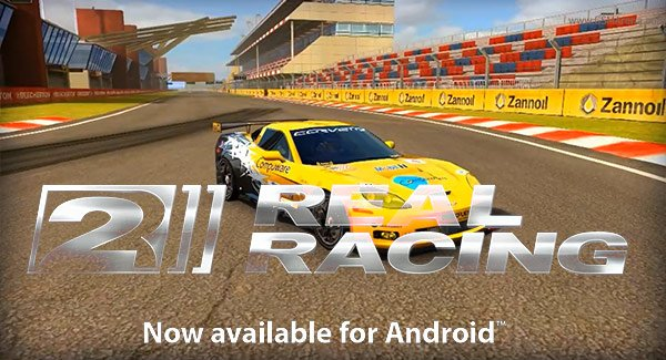 Reckless Racing 2, cerca de tu iPone