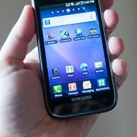 Temas para Samsung S 4G