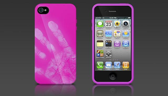 Tuffwrap: disponibles tus nuevas fundas para el iPone 4 y 4S