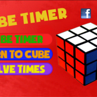 cuber-timer-descarga