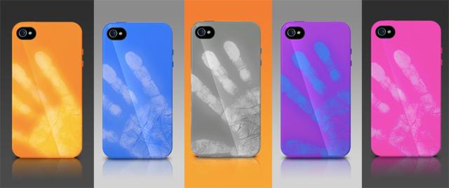Tuffwrap: disponibles tus nuevas fundas para el iPone 4