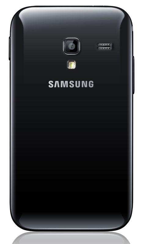 características del nuevo Samsung Galaxy Ace Plus