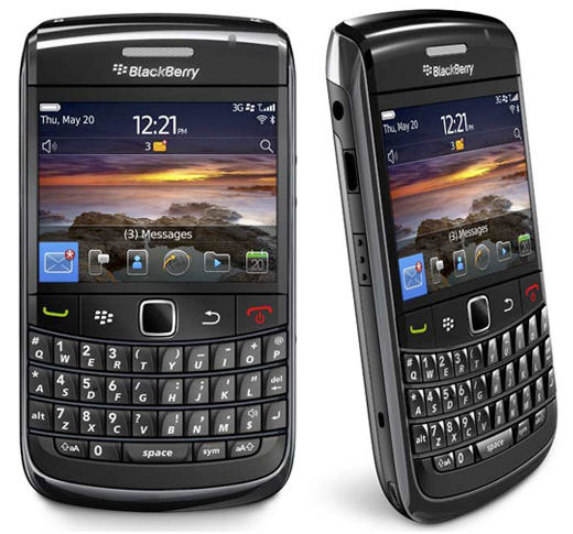 Software OS6, actualiza gratis tu BlackBerry