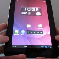 Kindle Fire: instala ahora el Android 4.0.3 ICS