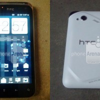 HTC con Android 4.0
