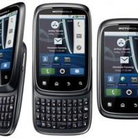 Cómo realizar hard reset o formatear Motorola Spice?